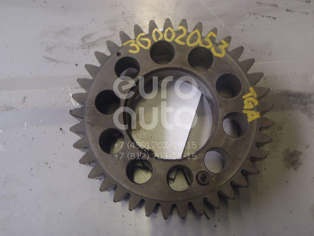 Купить Шестерня коленвала MAN 4-Serie TGA 2000-2008; (51.02115.6082)
