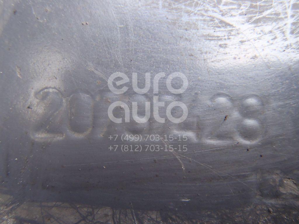 Купить Кронштейн площадки подушки Volvo TRUCK FH 2008-; (20737428)