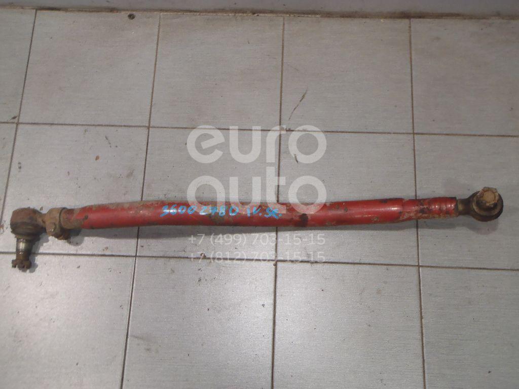 Купить Тяга рулевая продольная Iveco Stralis 2002-2006; (8131582)