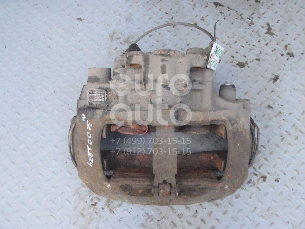 Купить Суппорт тормозной правый Iveco Stralis 2002-2006; (41033392)