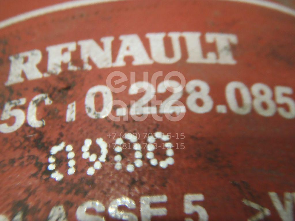 Купить Патрубок интеркулера Renault TRUCK Magnum 1990-2005; (5010228085)