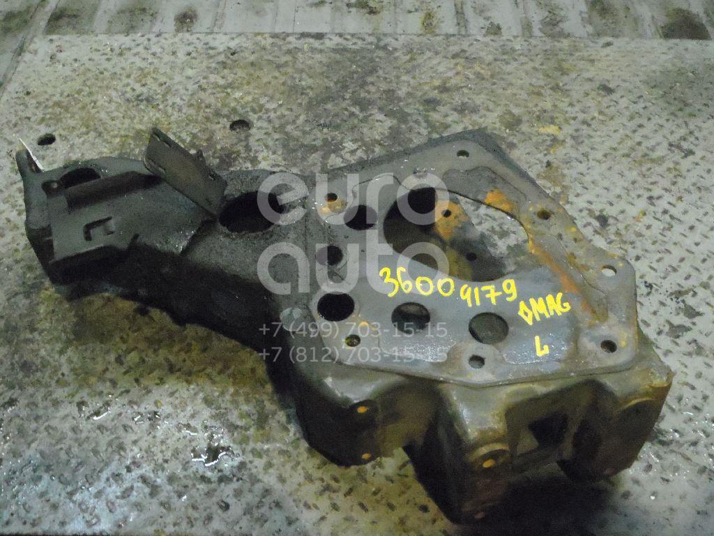 Купить Кронштейн усилителя переднего бампера левый Renault TRUCK Magnum 1990-2005; (5010237051)