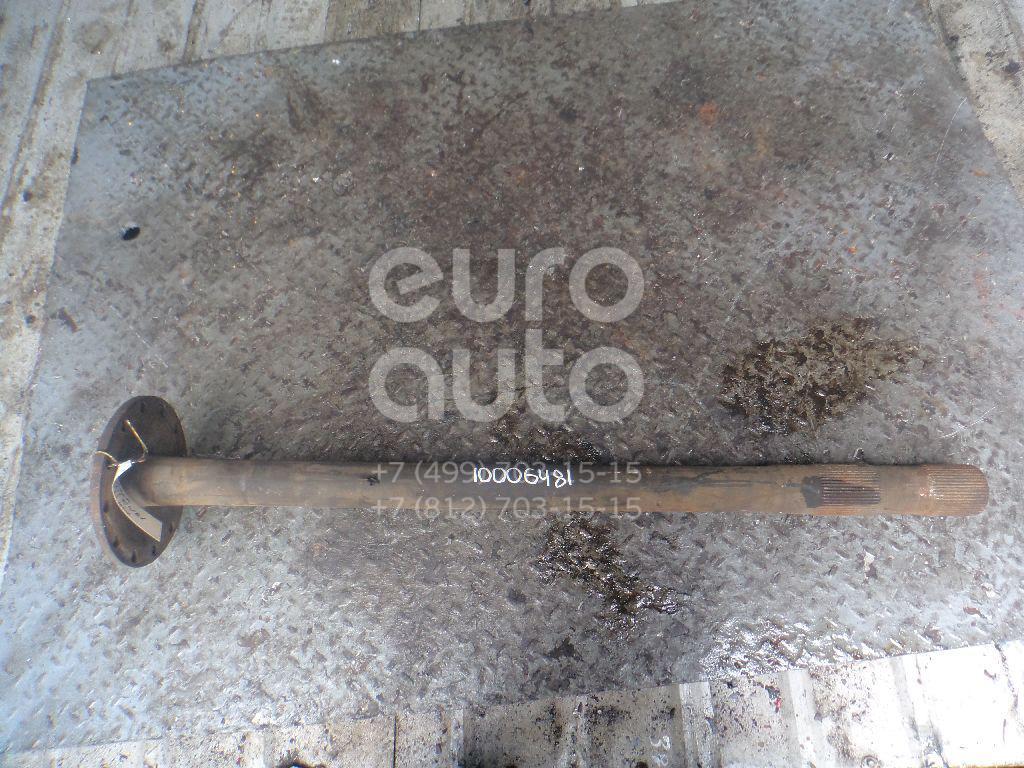 Полуось задняя правая Iveco Eurotech 1991-1999; (8190542)  - купить со скидкой