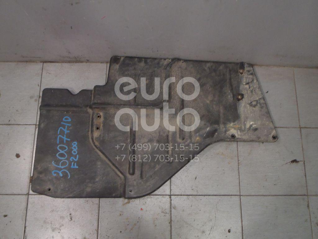 Купить Шумоизоляция MAN 3-Serie F2000 1994-2001; (81.19220.5571)