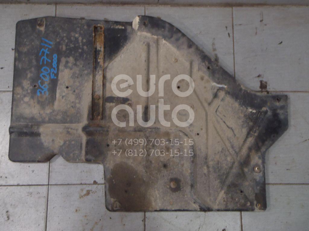 Купить Шумоизоляция MAN 3-Serie F2000 1994-2001; (81.19220.5572)