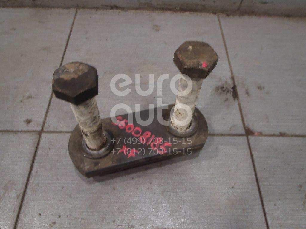 Купить Серьга передней рессоры DAF XF 2002-; (1398376)