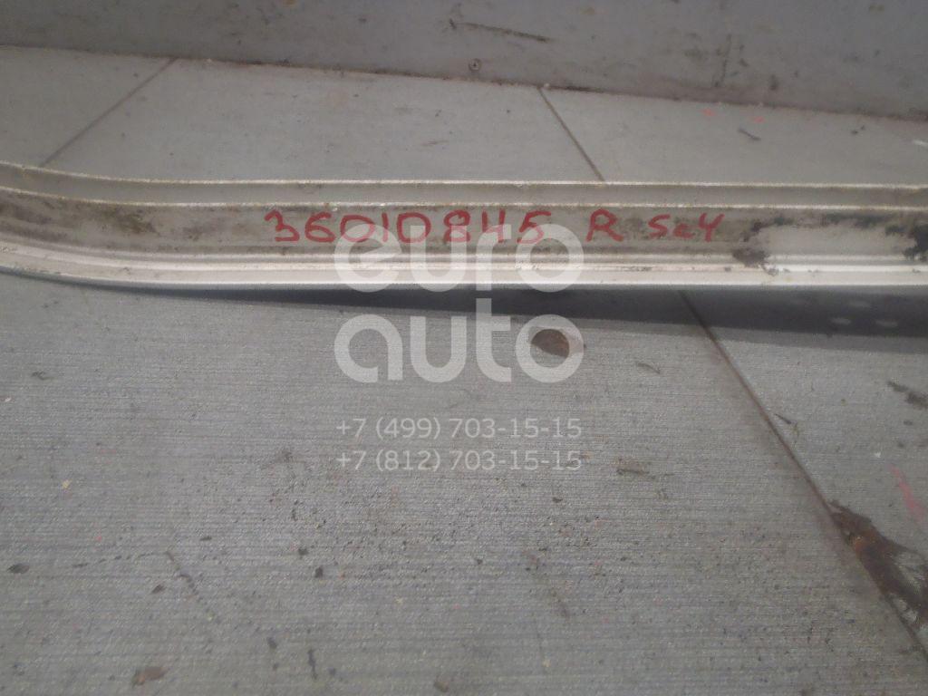 Накладка порога (внутренняя) Scania 4 P series 1995-2007; (1766446)  - купить со скидкой