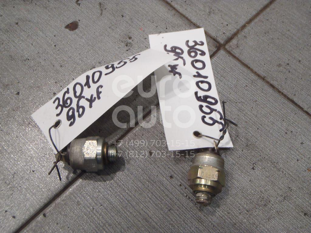 Купить Датчик давления воздуха DAF 95 XF 1997-2002; (4410140320)