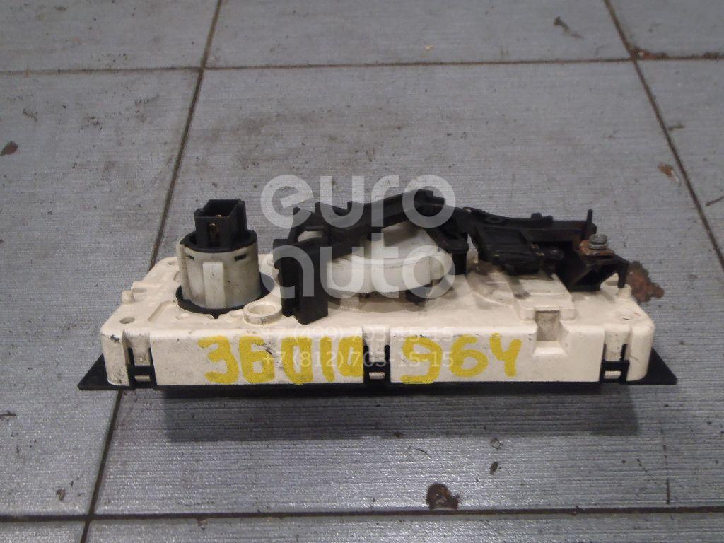 Купить Блок управления отопителем DAF 95 XF 1997-2002; (1454158)