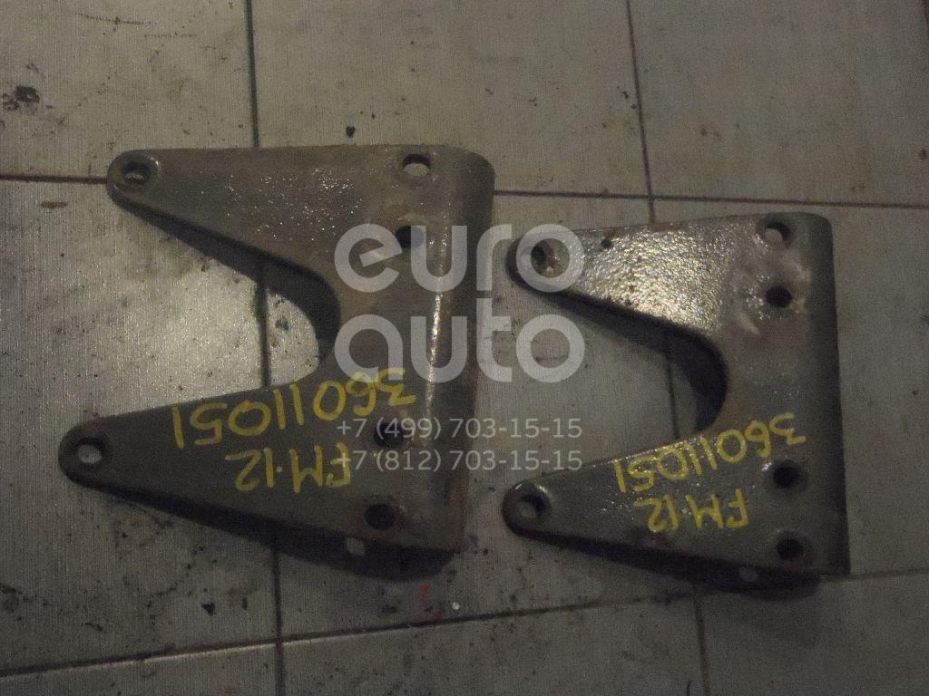 Купить Кронштейн площадки подушки Volvo TRUCK FM12 1998-; (20557252)