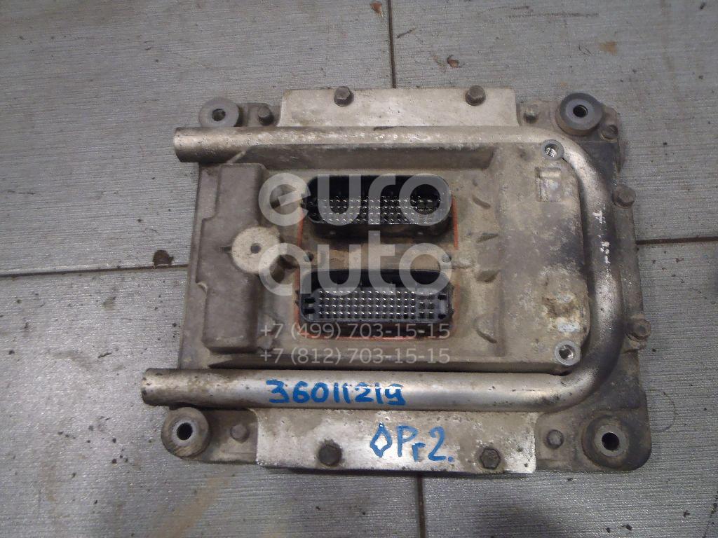 Купить Блок управления двигателем Renault TRUCK Premium 2 2005-; (20814604)