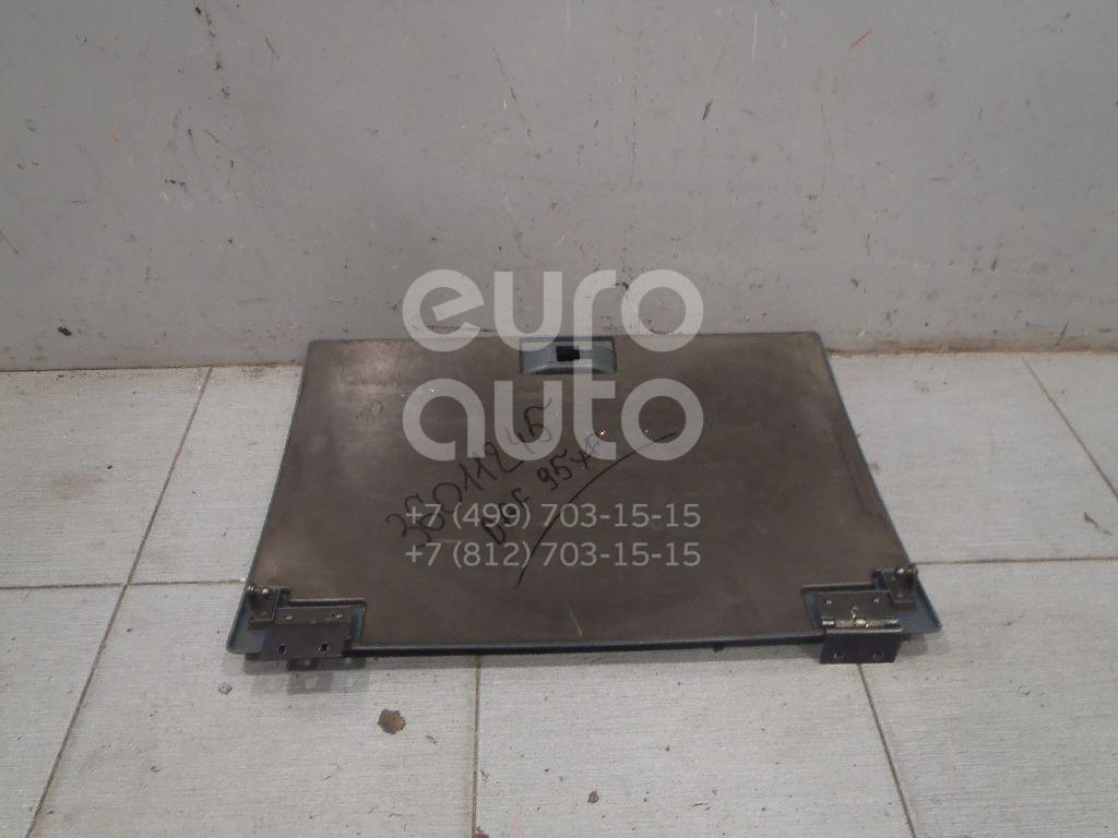 Купить Крышка передней консоли DAF 95 XF 1997-2002; (1312174)