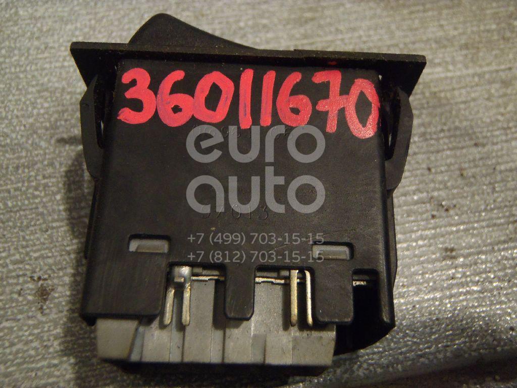 Купить Кнопка освещения панели приборов MAN 3-Serie F2000 1994-2001; (81.25505.6327)