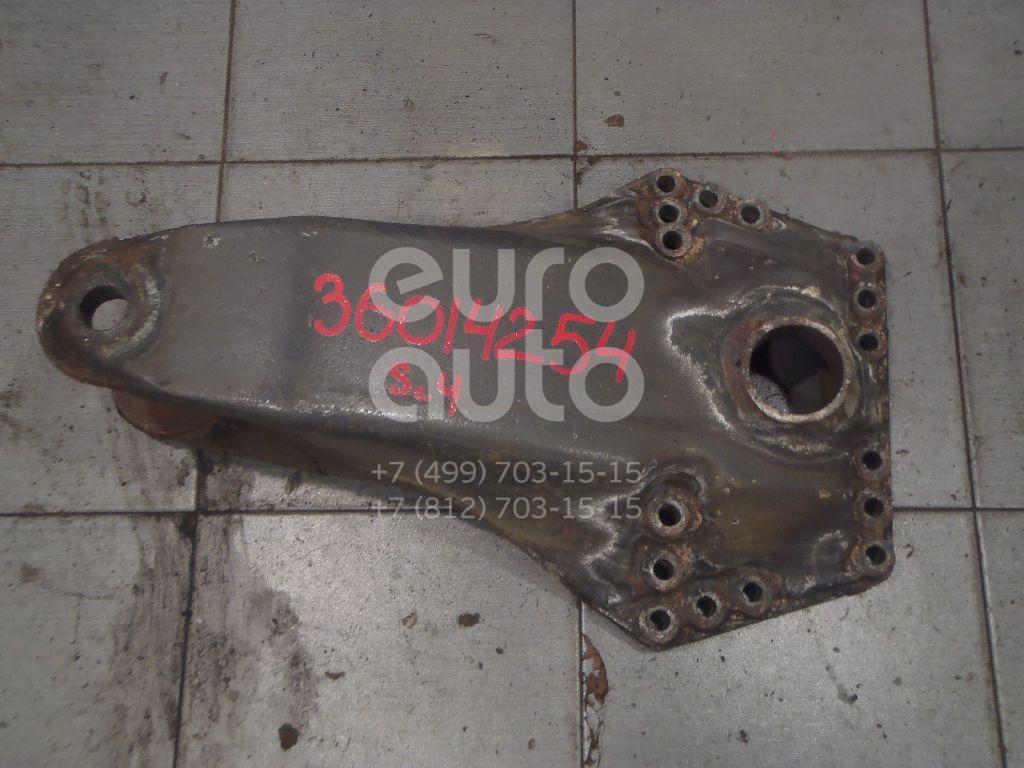 Купить Кронштейн крепления задней рессоры Scania 4 R series 1995-2007; (1377745)