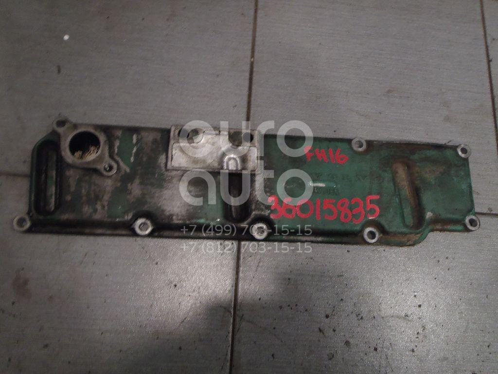 Купить Крышка блока цилиндров Volvo TRUCK FH16 1993-1999; (1556289)