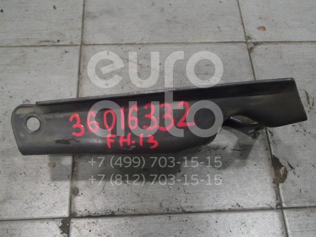 Купить Опора переднего амортизатора верхняя Volvo TRUCK FH 2008-; (3197808)