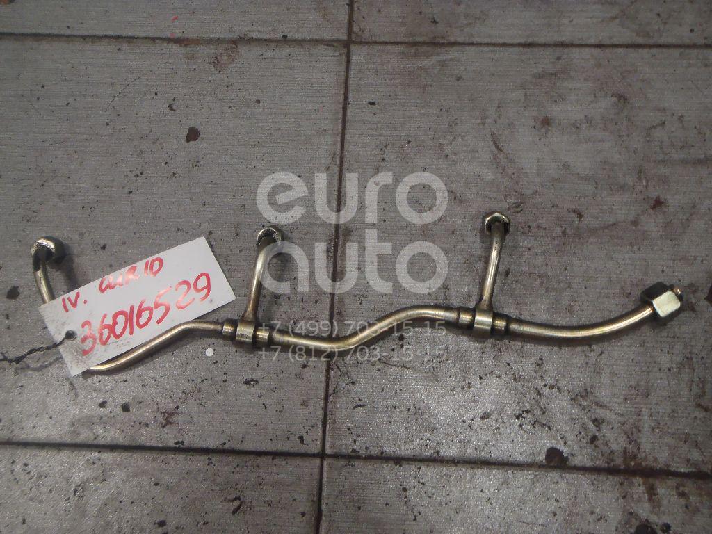 Купить Трубка масляная Iveco Eurotech 1991-1999; (500336004)