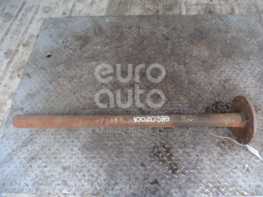 Купить Полуось задняя правая Iveco Eurotech 1991-1999; (8190542)