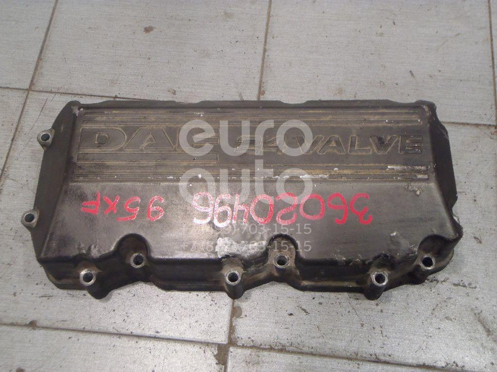 Купить Крышка головки блока (клапанная) DAF 95 XF 1997-2002; (1319558)