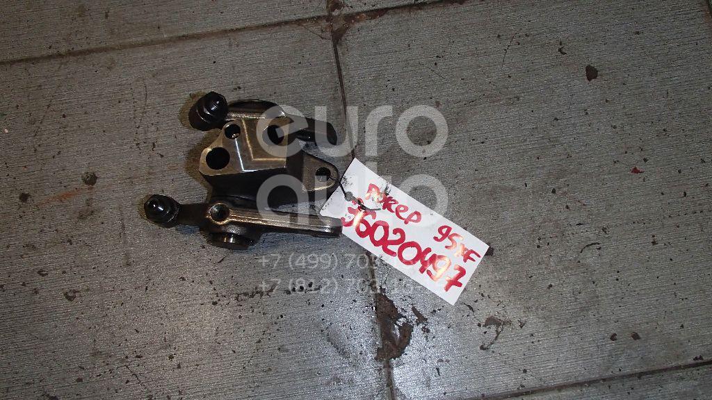 Купить Вал рокера DAF 95 XF 1997-2002; (1316542)