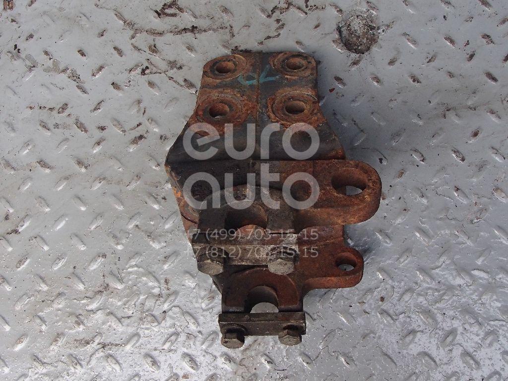 Купить Кронштейн крепления передней рессоры DAF XF 2002-; (0961122)