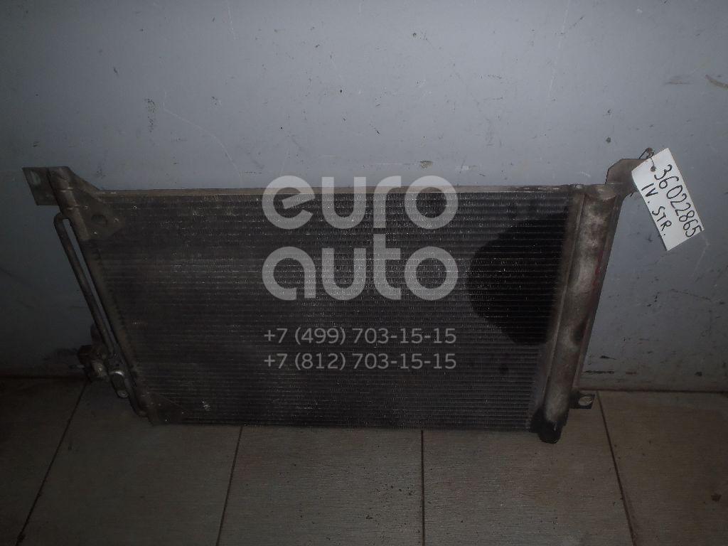 Купить Радиатор кондиционера (конденсер) Iveco Stralis 2007-; (41214450)