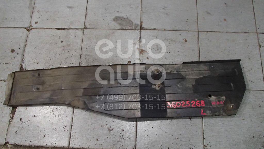 Купить Шумоизоляция MAN 3-Serie F2000 1994-2001; (81.19220.6341)