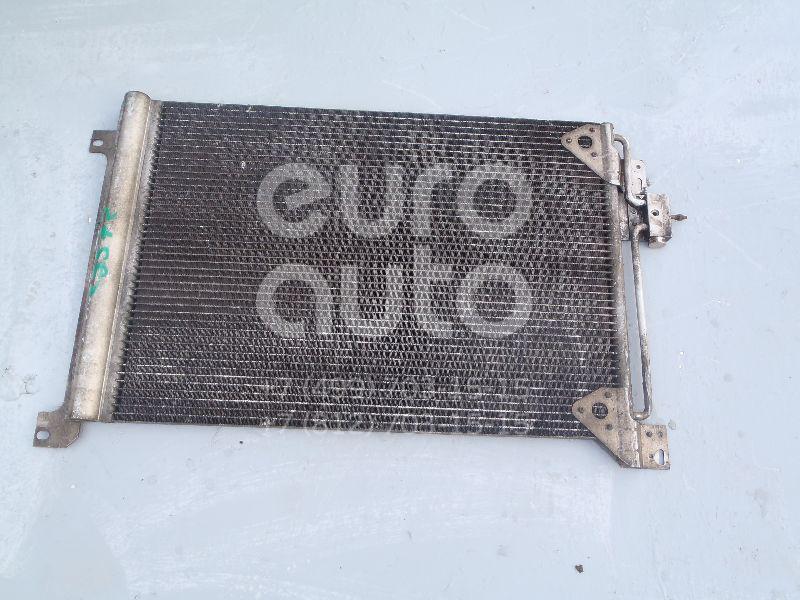 Купить Радиатор кондиционера (конденсер) Iveco Stralis 2002-2006; (41214450)
