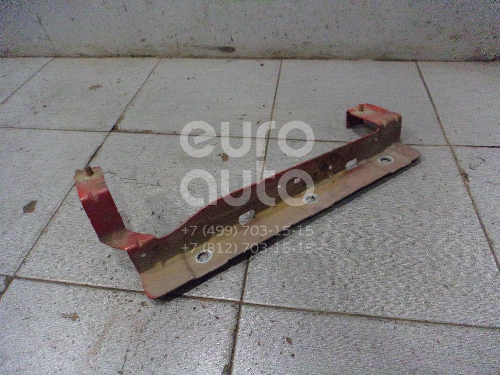 Купить Кронштейн крепления дефлектора левый Volvo TRUCK FM13 2005-; (20731757)