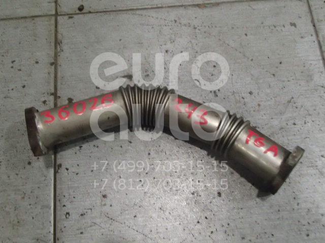 Купить Трубка MAN 4-Serie TGA 2000-2008; (51.08153.0047)