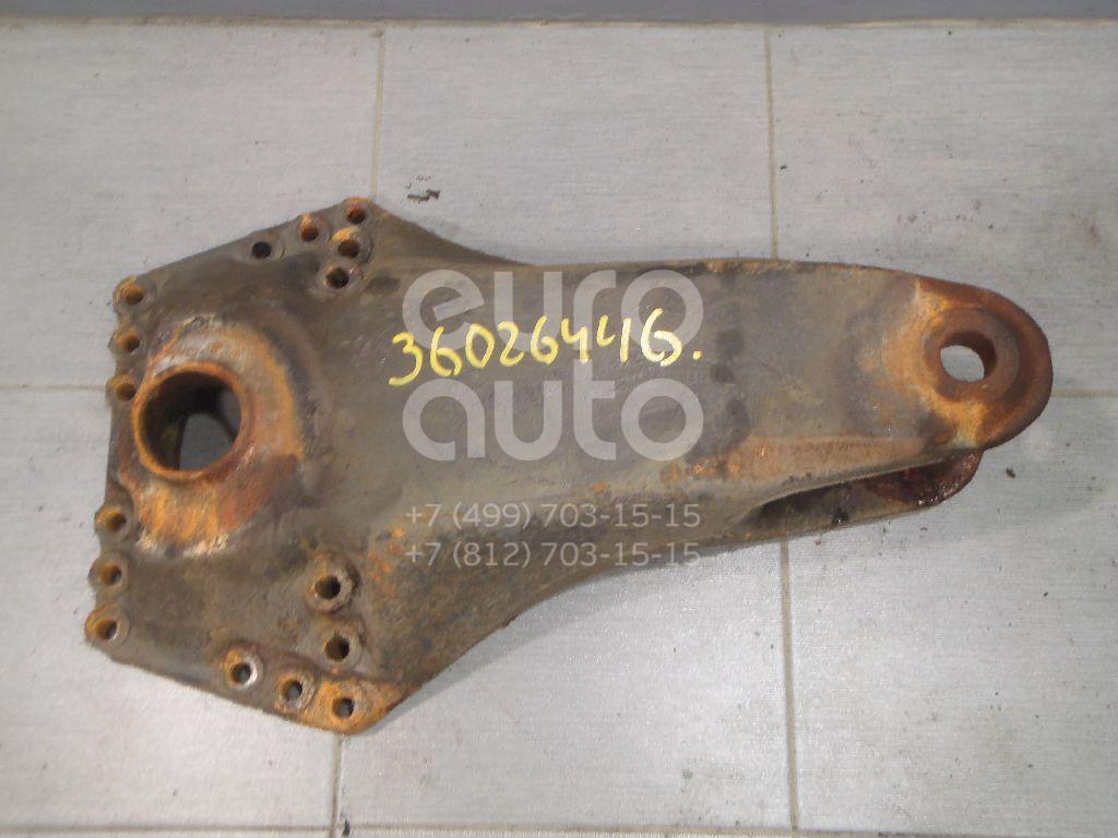 Купить Кронштейн крепления задней рессоры Scania 4 P series 1995-2007; (1377745)