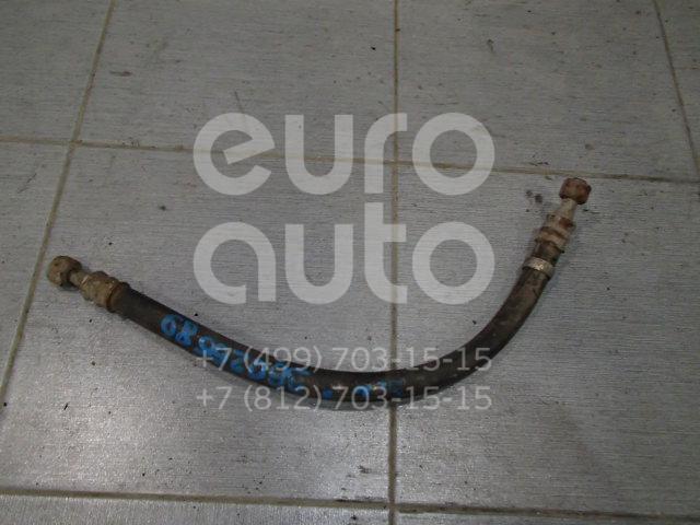 Купить Шланг тормозной Scania 4 R series 1995-2007; (815443)