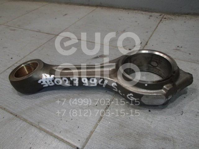 Купить Шатун Scania 5 G series 2004-2016; (1538036)