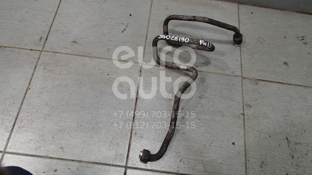 Купить Трубка Volvo TRUCK FH13 2005-2008; (20714815)