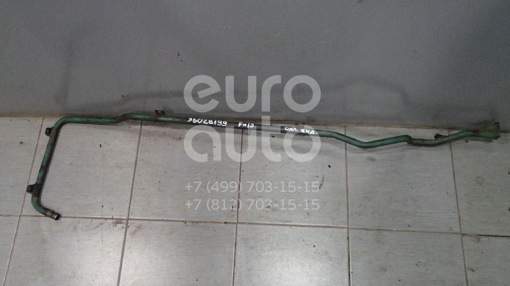 Купить Трубка охлажд. жидкости металлическая Volvo TRUCK FH13 2005-2008; (21007030)