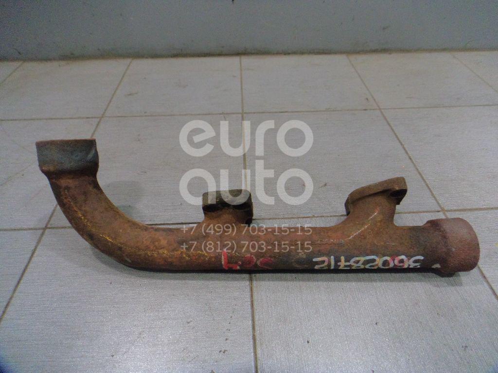 Купить Коллектор выпускной Scania 4 R series 1995-2007; (1422198)