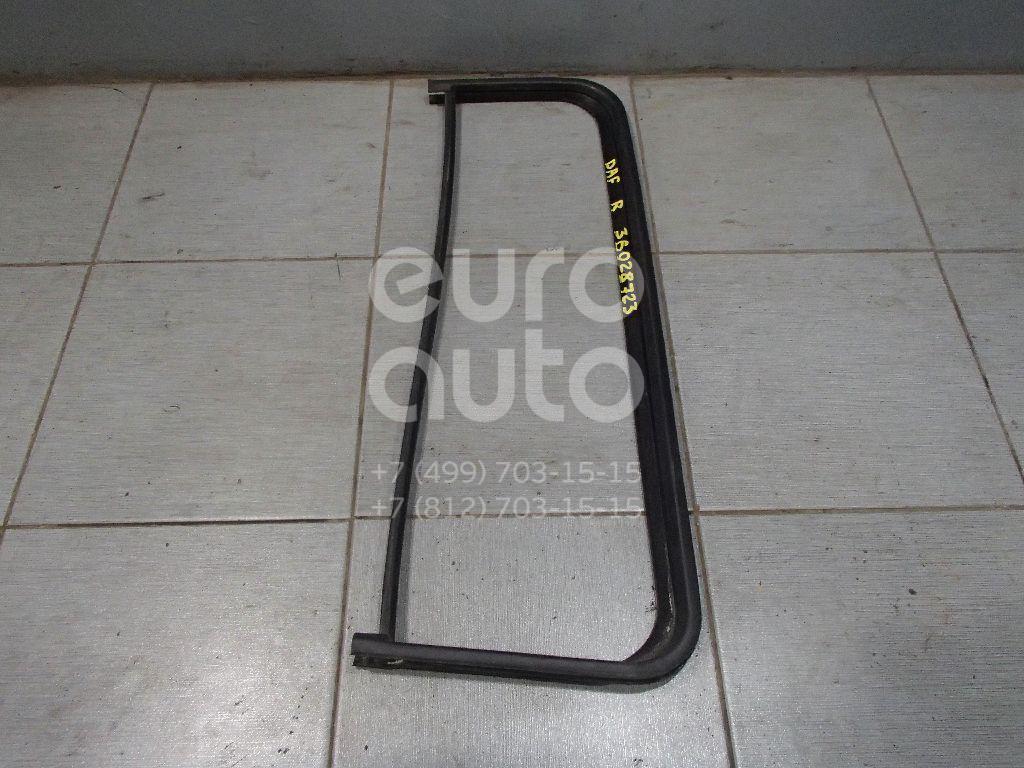 Купить Уплотнитель стекла двери DAF 95 XF 1997-2002; (1259716)