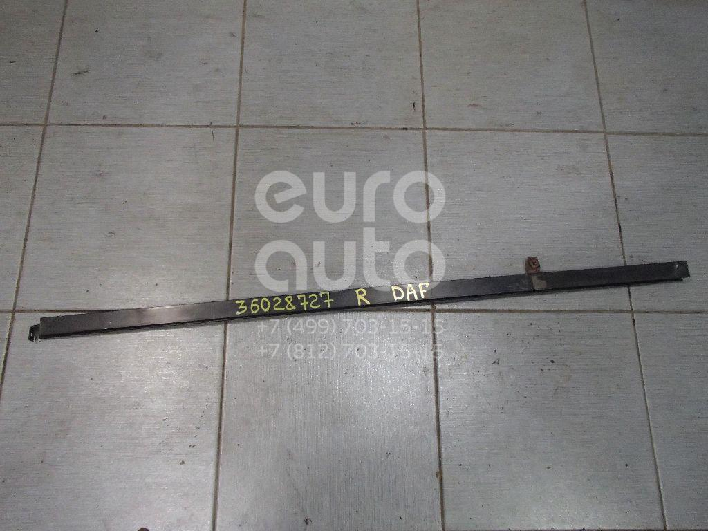 Купить Направляющая стекла двери DAF 95 XF 1997-2002; (0673372)