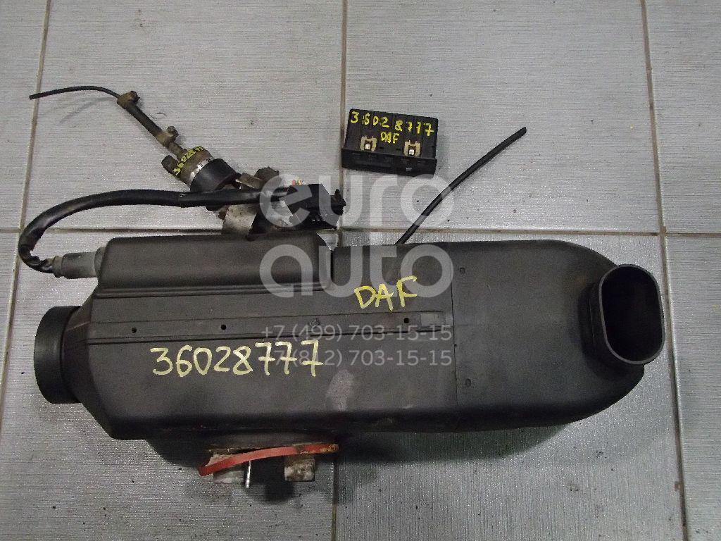 Купить Отопитель автономный DAF 95 XF 1997-2002; (1339372)