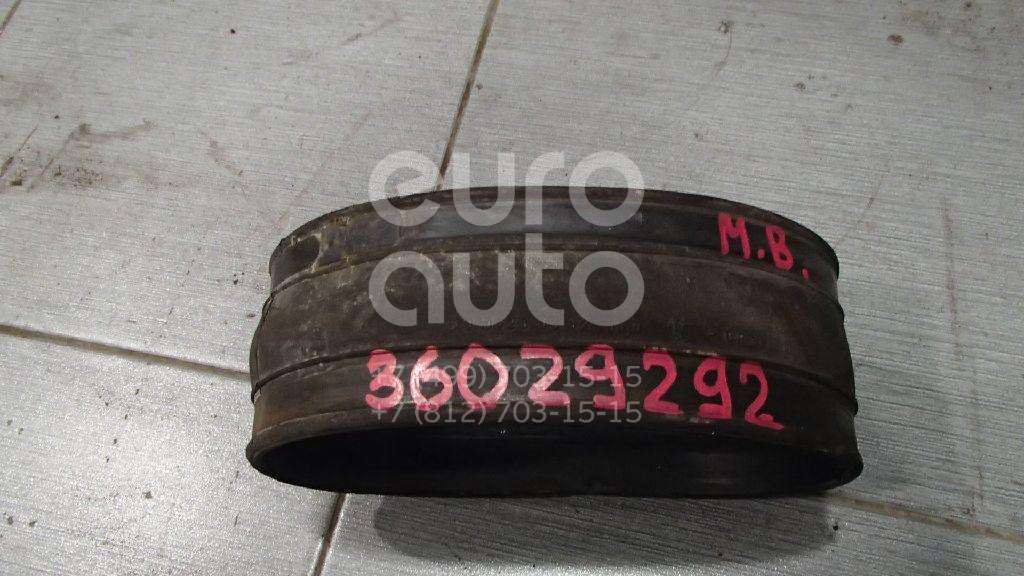 Купить Гофра воздуховода Mercedes Benz TRUCK ACTROS MP2 2002-2008; (9415280382)