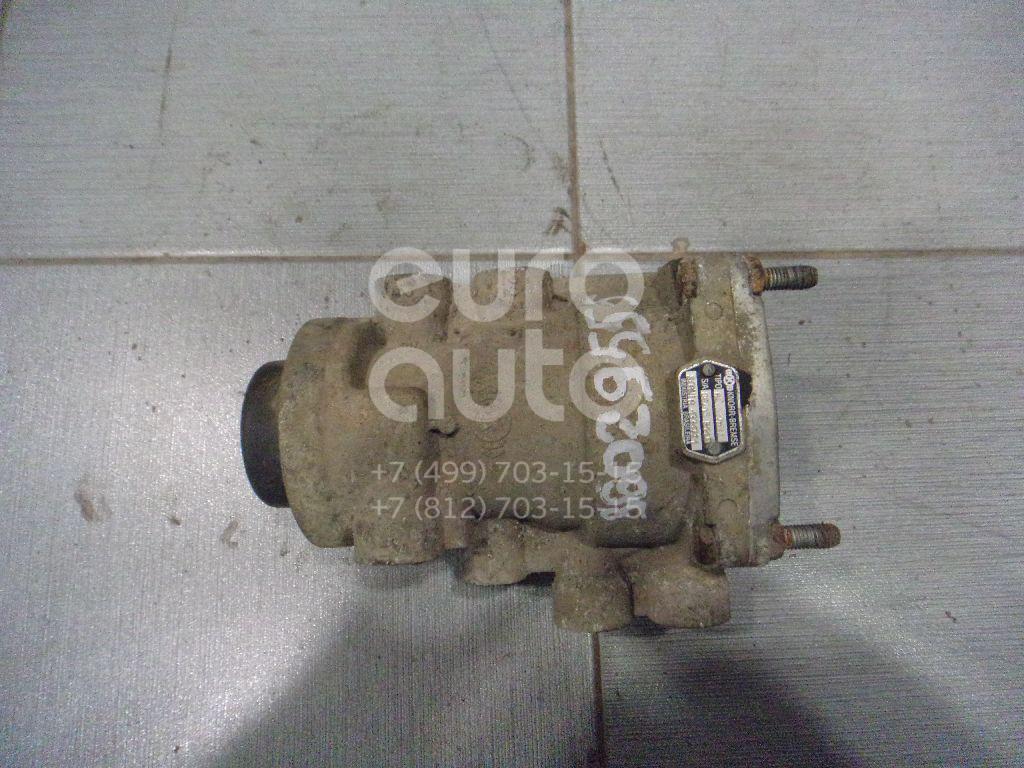 Купить Кран управления тормозами прицепа Scania 4 P series 1995-2007; (1331721)