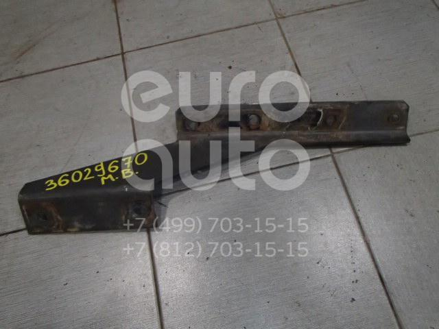 Купить Кронштейн воздушного фильтра Mercedes Benz TRUCK ACTROS MP2 2002-2008; (9305280040)