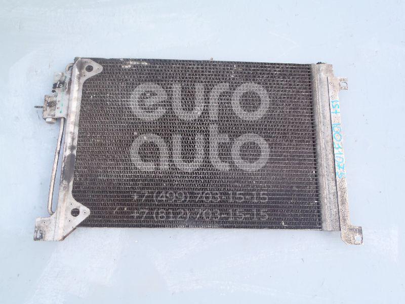Радиатор кондиционера (конденсер) Iveco Stralis 2002-2006; (41214450)  - купить со скидкой