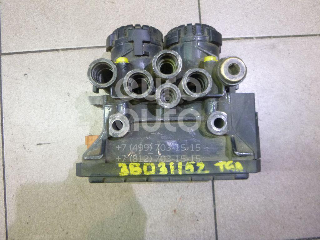 Купить Модулятор MAN 4-Serie TGA 2000-2008; (81.52106.6046)