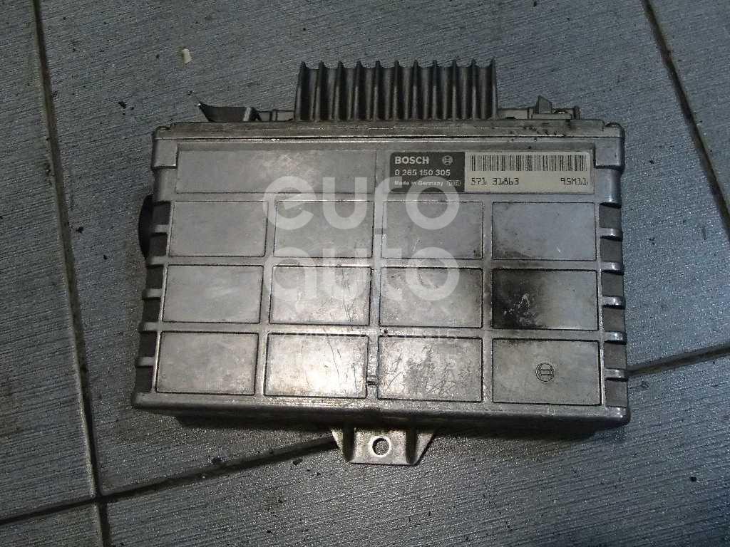 Купить Блок управления ABS MAN 3-Serie F2000 1994-2001; (0265150305)