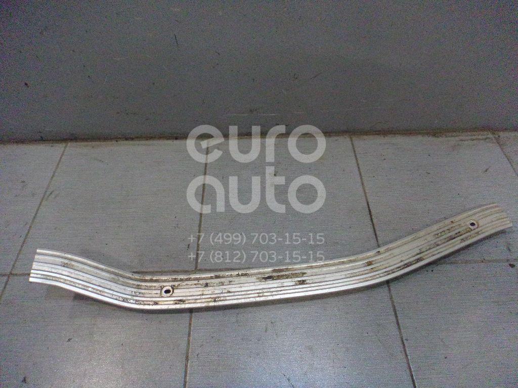 Купить Накладка порога (внутренняя) Scania 5 R series 2004-2016; (1766446)