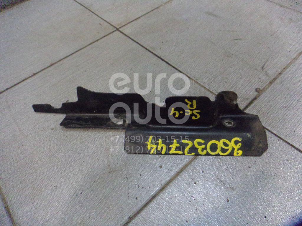 Купить Заслонка воздушная Scania 4 R series 1995-2007; (1442340)