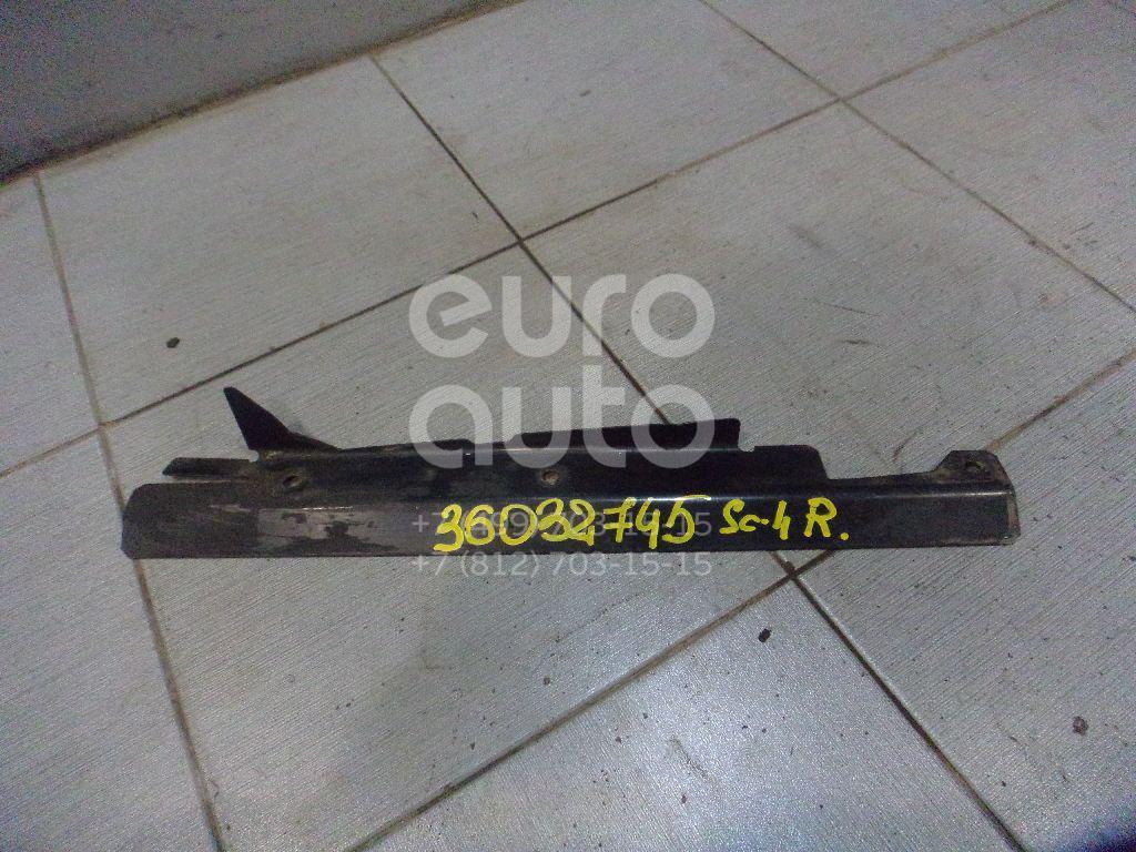 Купить Заслонка воздушная Scania 4 R series 1995-2007; (1387980)