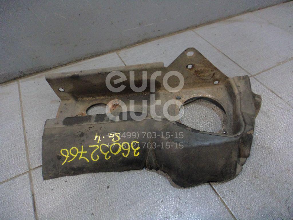 Купить Заслонка воздушная Scania 4 R series 1995-2007; (1367185)