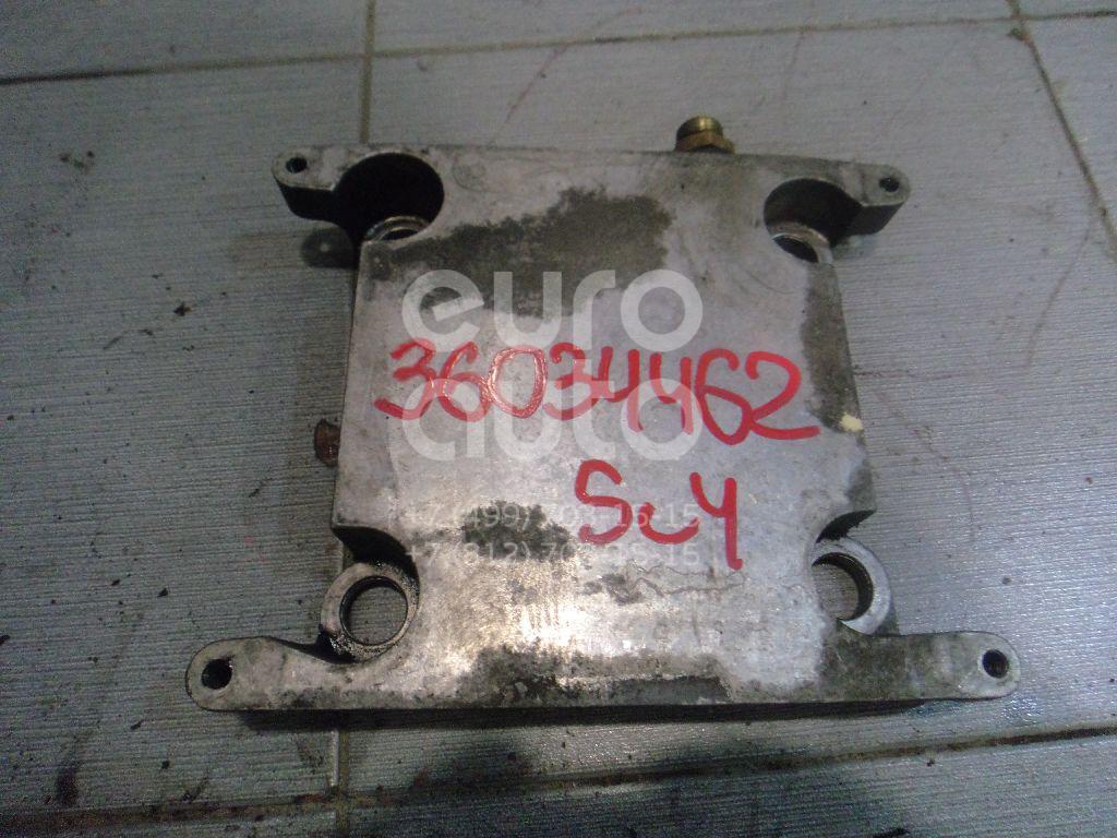 Купить Радиатор топливный Scania 4 P series 1995-2007; (1448752)